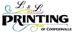 L & L Printing of Coopersville, LLC