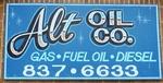 Alt Oil Company