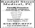 Randall Street Medical, PC