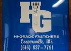 Hi-Grade Fasteners, Inc.