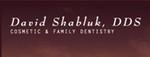 Shabluk D.D.S., David M