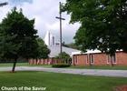 Church of the Saviour (RCA)