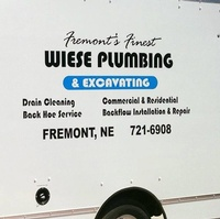 Wiese Plumbing & Excavating, Inc.