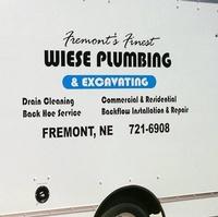 Wiese Plumbing & Excavating, Inc.