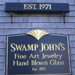 Swamp John's Fine Art Jewelry