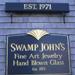 Swamp John's Fine Art Jewelry