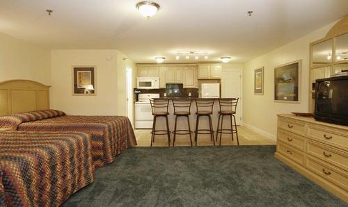 Seafarer suite