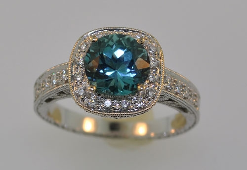 Coastal Jewelers ring