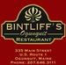 Bintliff's Ogunquit
