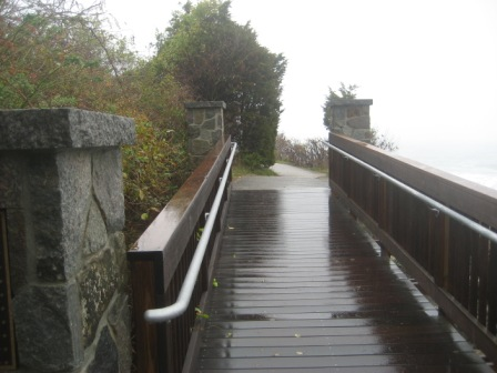 Marginal Way new bridge