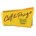 Caffe Prego