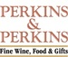 Perkins & Perkins Wine & Cheese