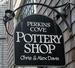 Perkins Cove Pottery Shop