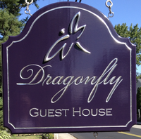 Dragonfly Guest House