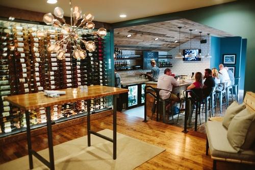 Northern Union wine bar