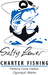 Salty Lewer Charter Fishing