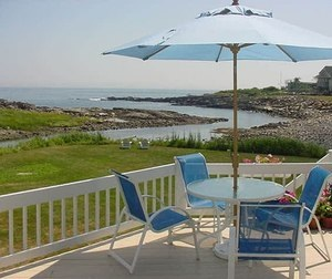 Seaside Vacation Rentals