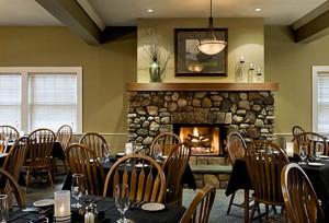 Cape Neddick Inn dining room