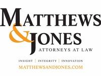 Matthews & Jones LLP