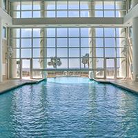 Majestic Sun Indoor Pool Miramar Beach