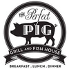 The Perfect Pig Grill & Fish House - Seagrove Beach