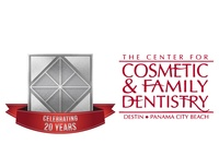 The Center for Cosmetic and Family Dentistry- Panama City Beach