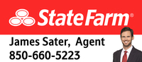 James Sater, State Farm