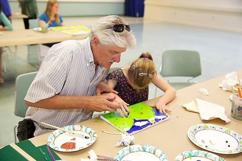 Braille Art Day