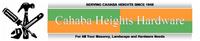 Cahaba Heights Hardware, Inc.