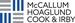 McCallum Hoaglund & McCallum LLP