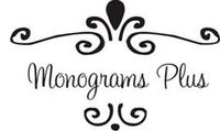 Monograms Plus