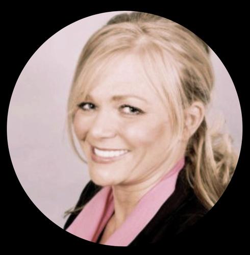 Laura Lane-Account Executive