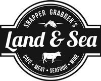 Snapper Grabber's Land & Sea Market & Cafe