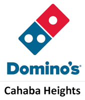 Domino's Pizza-Cahaba Heights