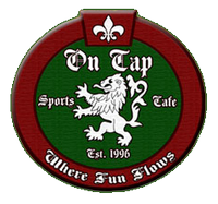 On Tap Sports Cafe-Liberty Park