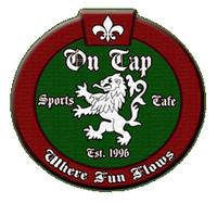 On Tap Sports Cafe-Liberty Park