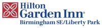 Hilton Garden Inn - Liberty Park