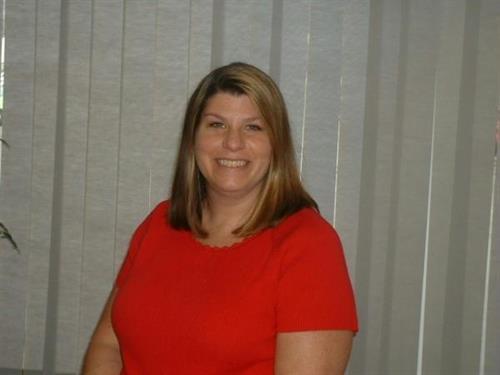 Kim Benton, Insurance Agent