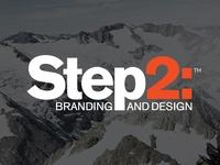 Step2 Branding & Design