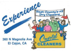 Crystal Cleaners