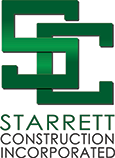 Starrett Construction, Inc.
