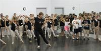 Nutcracker Auditions 2012