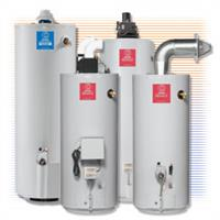 Upgrade your new water heater from a 40 gallon to 50 gallon for FREE!