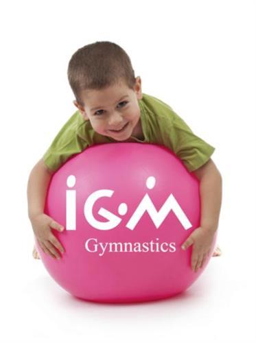 Preschool Gymnastics Classes