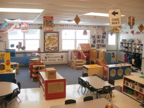 Discovery Preschool