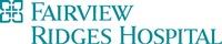 M Health Fairview Ridges Hospital