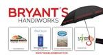Bryant's Handiworks - Sheldon Bryant