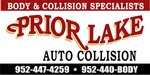 Prior Lake Auto Collision