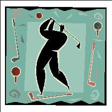 Ice Golf
