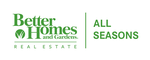 Better Homes and Gardens Real Estate l All Seasons